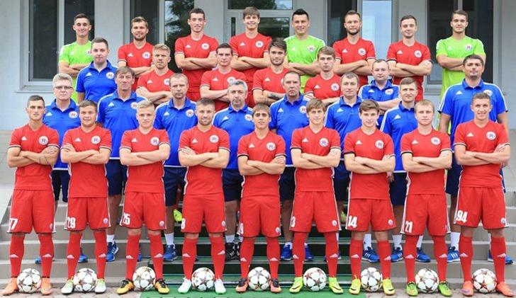 Болельщики «Ильичевца» выбрали «Мариуполь» как новое название клуба