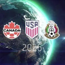 ФИФА может утвердить заявку североамериканских стран на проведение ЧМ-2026 в короткий срок