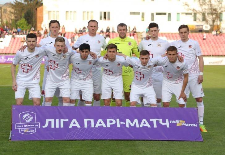 ФИФА принудила Премьер-Лигу снять с«Волыни» 6 очков задолги
