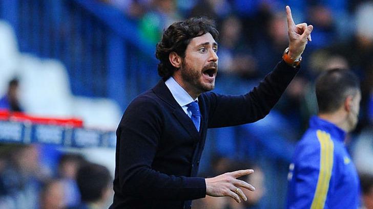 Бетис сократил Виктора Санчеса споста основного тренера иназначил Алексиса Трухильо