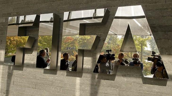 Совет ФИФА утвердил квоты начемпионат мира пофутболу 2026 года