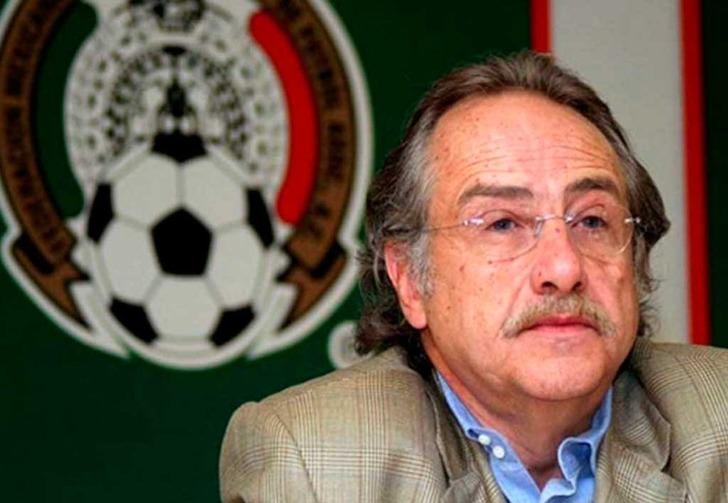 Президент ФФМ, фото: periodicocorreo