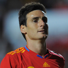 Болельщики хотять видеть Адуриса в атаке сборной Испании – опрос