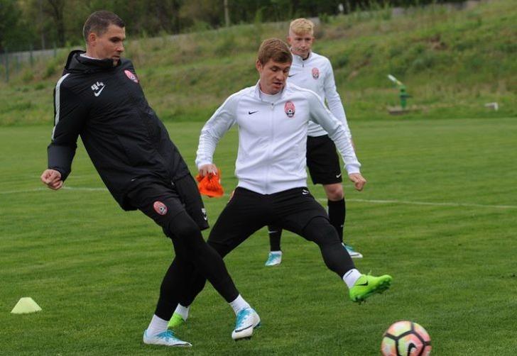 Вячеслав Чечер (слева), vk.com/zoryaluhansk