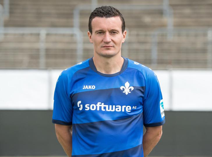 «Дармштадт» небудет продлевать договоры сукраинскими футболистами