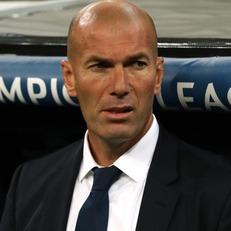 """Зинедин Зидан: """"Мадрид"""" нельзя назвать фаворитом в финальном матче с """"Ювентусом"""""""