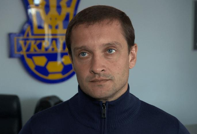 Роман Санжар, UA-Football