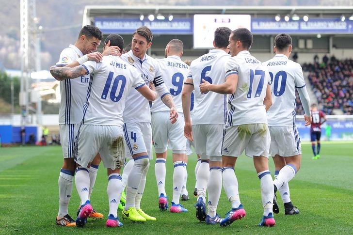 Фото: Managing Madrid