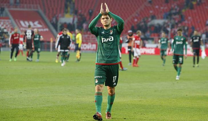 «Динамо» предложило Калитвинцеву продлить договор