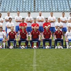 Россия огласила заявку на Кубок Конфедераций