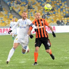 Финал Кубка Украины посетят скауты трех клубов АПЛ