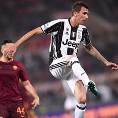Манджукич рискует пропустить финал Кубка Италии