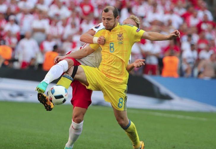 Роман Зозуля, uefa.com