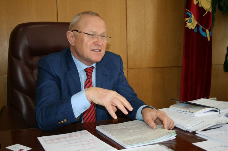 Фото: Z-Rada