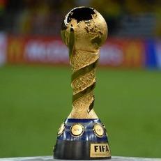 ФИФА намерена изменить формат Кубка конфедераций