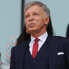 """Кронке намерен остаться владельцем """"Арсенала"""""""