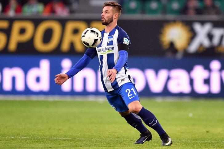 Платтенхардт, liga-zwei.de