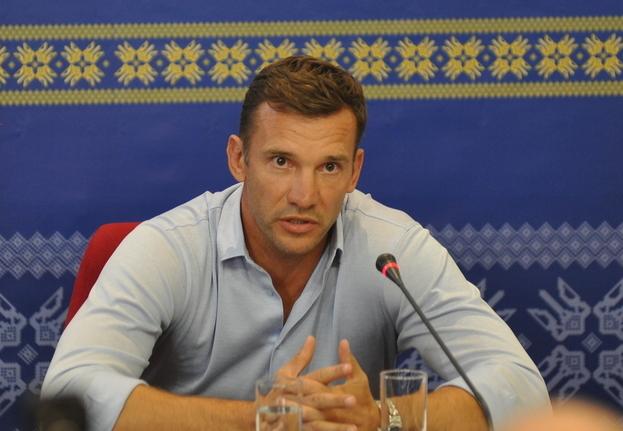 Андрей Шевченко, Footboom.com