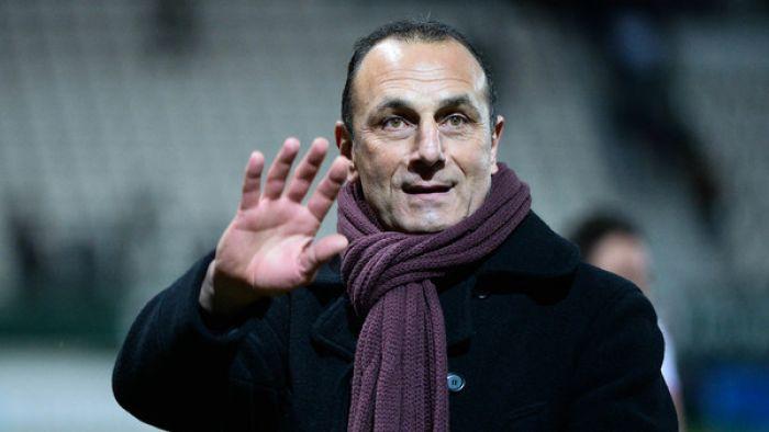 Прошлый футболист сборной Армении стал новым основным тренером «Монпелье»