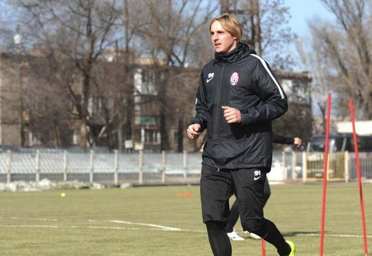 Андрей Пилявский, zarya-lugansk.com