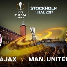 Стали известны составы на финал Лиги Европы