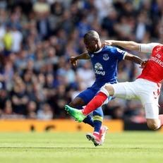 """Защитник """"Арсенала"""" Габриэл выбыл на 8 недель из-за травмы колена"""