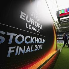 Финалу Лиги Европы будет предшествовать минута молчания