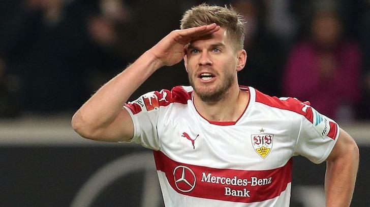 Фото: VfB Stuttgart