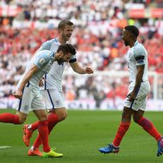 Англия огласила заявку на матчи с Шотландией и Францией