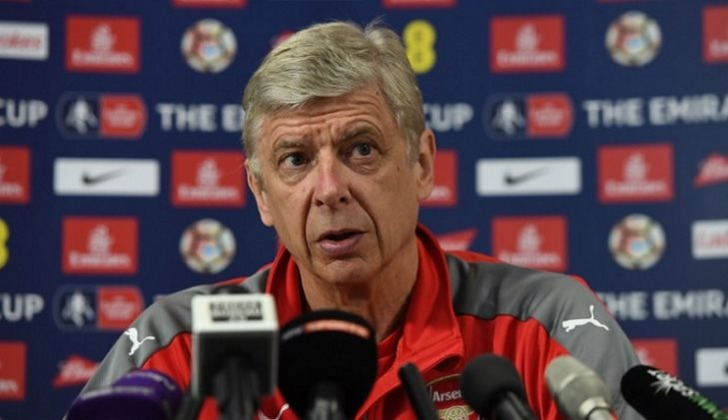 Арсен Венгер, ArsenalPics.com