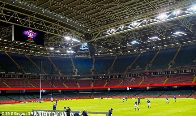 Заключительный матч Лиги чемпионов впервый раз пройдет при закрытой крыше стадиона