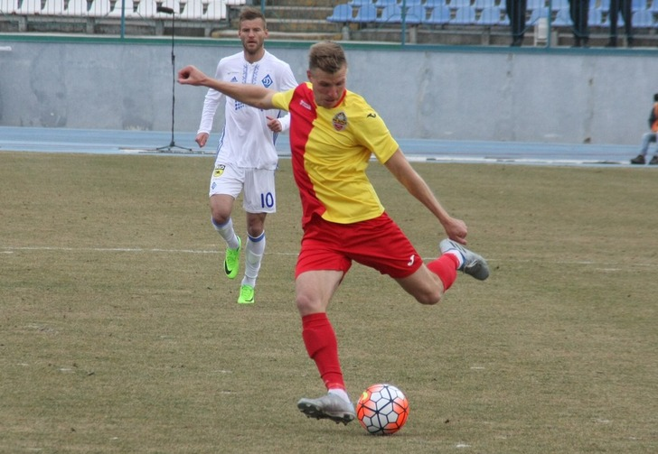 Андрей Бацула, zbirna.com