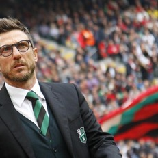 "Президент ""Сассуоло"" объявил об уходе Ди Франческо из клуба"