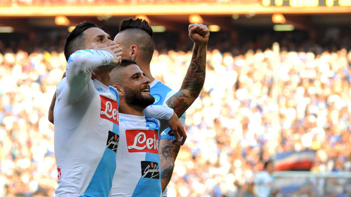 Фото: Calcio News 24