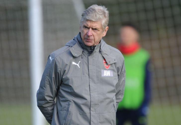Арсен Венгер согласовал новый договор с«Арсеналом»