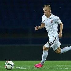 Петряк признан лучшим игроком 32-го тура УПЛ