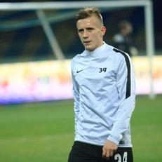 Довбик, Петряк и Цыганков довызваны в сборную Украины