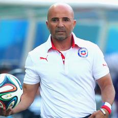 Сампаоли – тренер сборной Аргентины