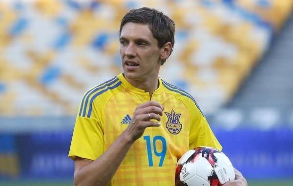 Гармаш, ukrainefootball.net