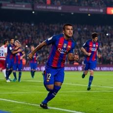"""""""Барселона"""" готова продать Рафинью Алькантару за 30 млн евро"""