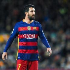 """Барселона"" готова продать Турана за 40 млн евро"