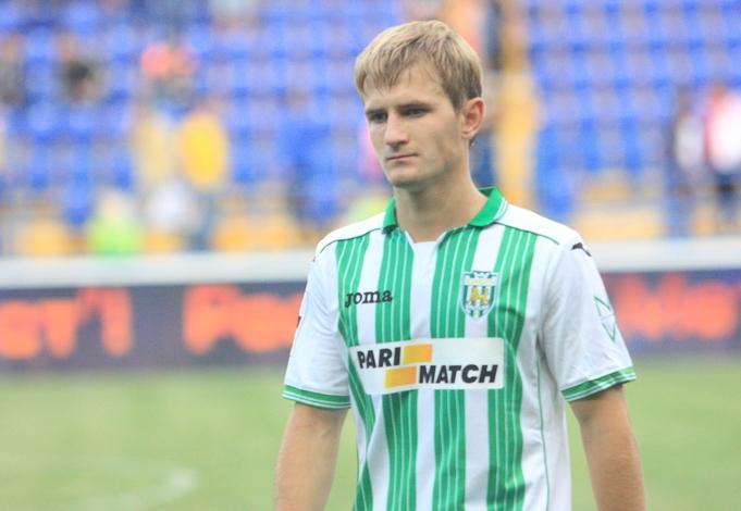 Денис Мирошниченко, Footboom