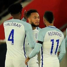 Англия огласила заявку на Евро U-21