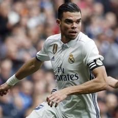 """Пепе заявил, что покинет """"Реал Мадрид"""" этим летом"""
