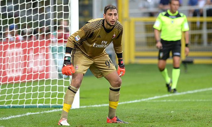 «Милан» готов реализовать Доннарумму в«Реал», чтобы нарушить планы Райолы