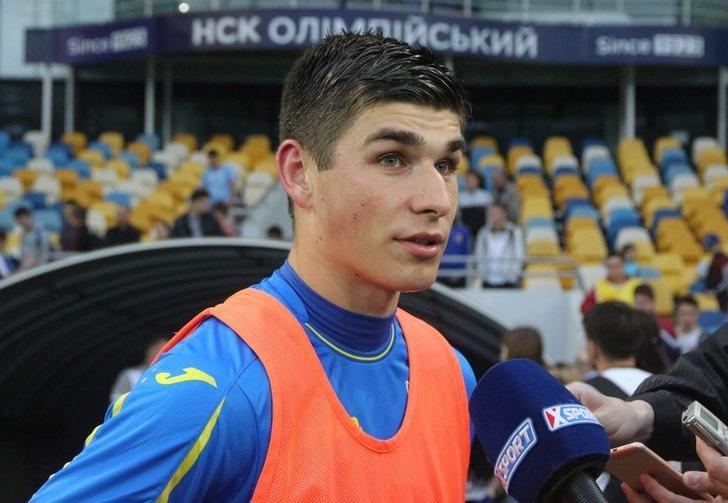«Недопустимо проигрывать такой команде, как Мальта»— Малиновский