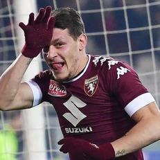 """""""Торино"""" продаст Белотти только за границу и не менее чем за 100 млн. евро"""