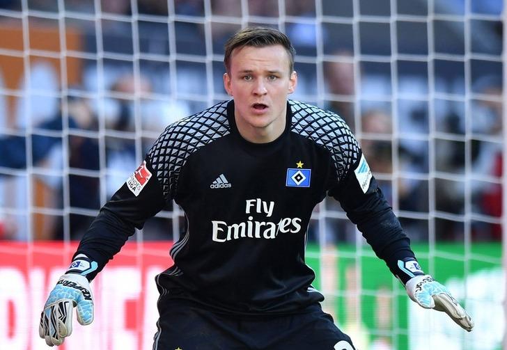 Том Микель, Hamburger SV