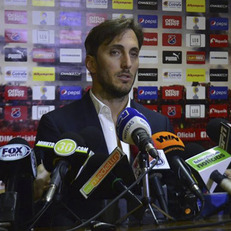 """Новым коучем """"Алавеса"""" станет аргентинский специалист Субельдиа"""