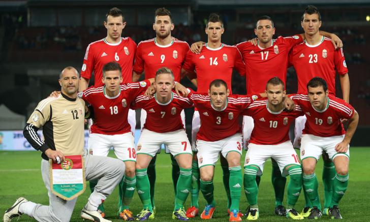 Сборная Андорры прервала 66-матчевую серию без побед вофициальных встречах